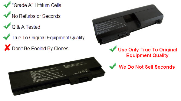 Laptop Batteries- Battery Specialist Canada